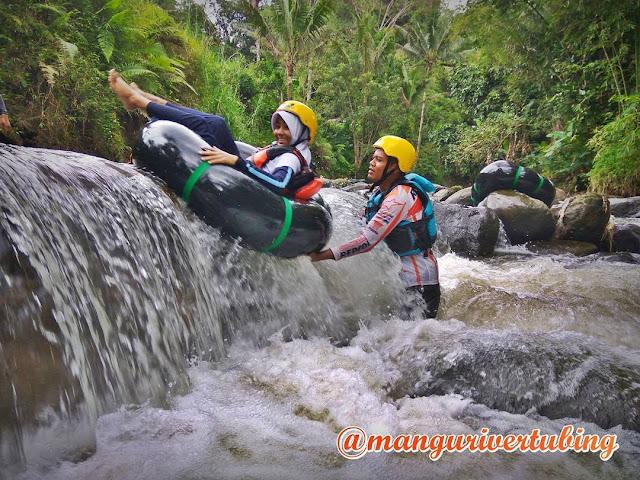 Harga & Fasilitas - Mangu River Tubing
