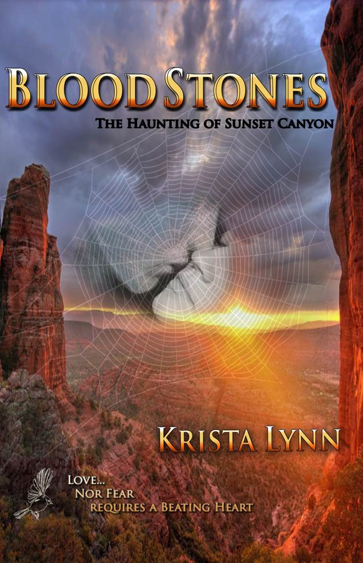 Check Out This Arizona Author: