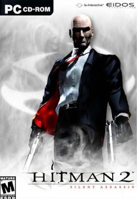 Hitman 2 Silent Assassin Download Full Game