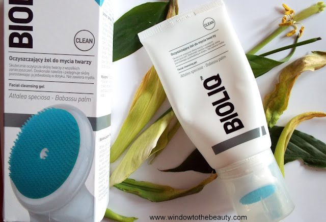 Bioliq facial Gel review