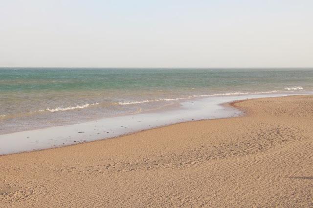 El magnífico Khor Al-Adaid o el Mar Interior de Qatar 3