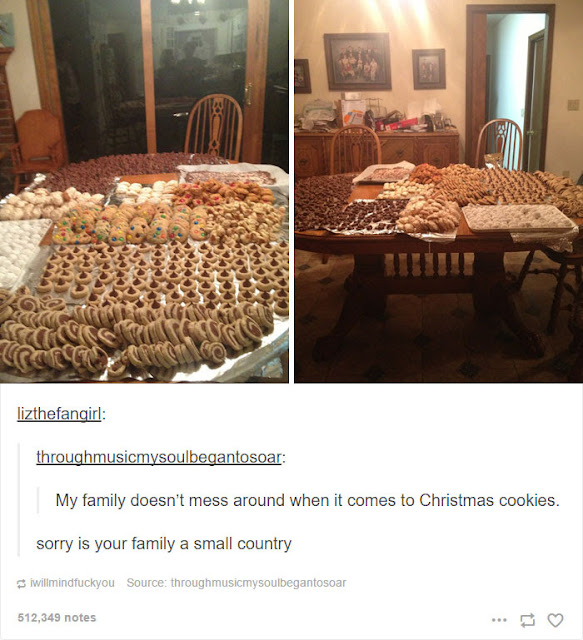 Christmas-Gone-Wrong Has Never Been So Right (20 Pics).