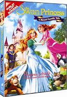 Printesa Lebada 5. O Poveste Regala (2014)
