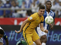 Honduras 0-0 Australia: The Socceroos Benefit