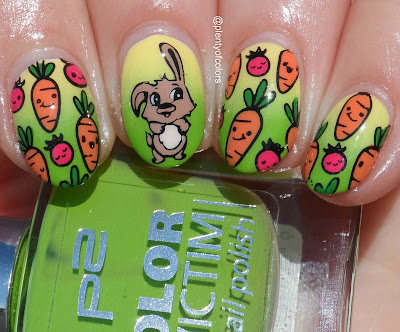 http://plenty-of-colors.blogspot.de/2017/04/glamnailschallengeapril-easter-bunny.html