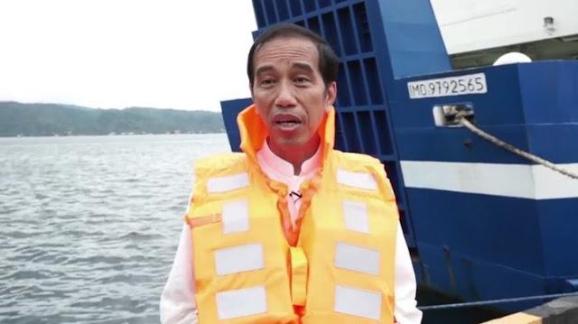 Jokowi Akan Tenggelam Kalau TGB Sebagai Cawapres