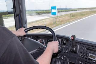 Resultados campaña de vigilancia DGT: camiones y autobuses - FÉNIX DIRECTO Blog
