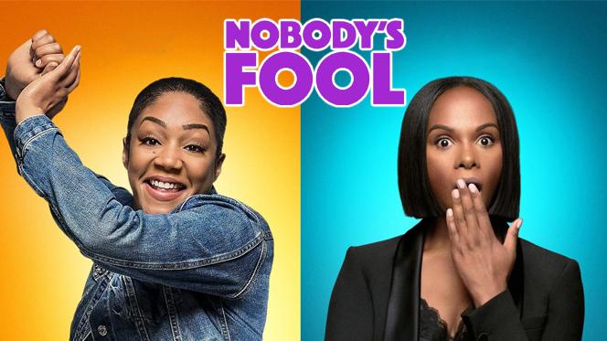 Nobody's Fool (2018) Web-DL 720p Latino-Ingles