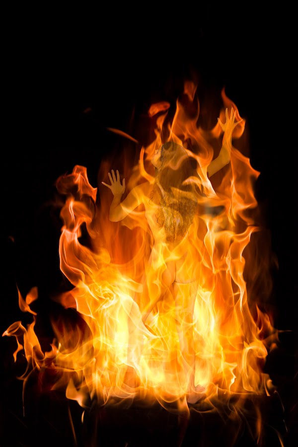 Daniel Fiery Furnace Pictures to Pin on Pinterest
