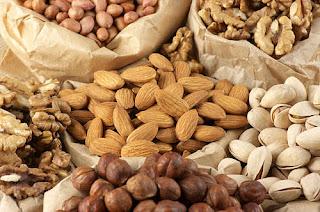 10 jenis kacang yang menyehatkan