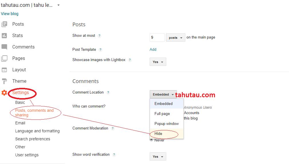 Cara Mengatasi Komentar Disqus Tidak Tampil di Blog