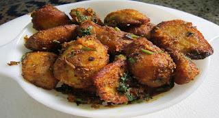 कैसे बनाये घुईया की सब्जी ? | How to Make Arvi Ghuiya Recipe in Hindi