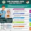 Penerimaan Mahasiswa Baru Program Studi Manajemen Pendidikan Islam Jalur SPAN PTKIN 2019