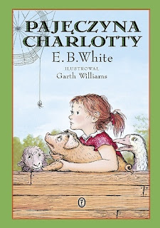 (534) Pajęczyna Charlotty