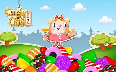 Download Candy Crush Saga Apk v1.97.1.3 Mod