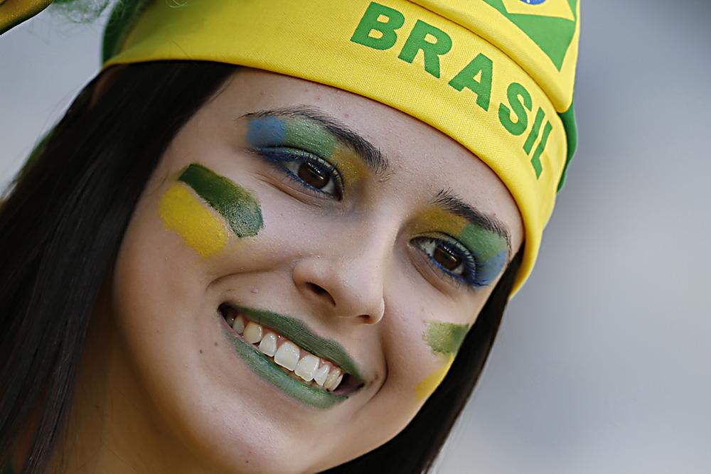 Mulheres Bonitas do Brasil