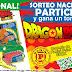 ¡Sorteo Nacional! Gana el primer tomo de Dragon Ball Super de Panini Manga