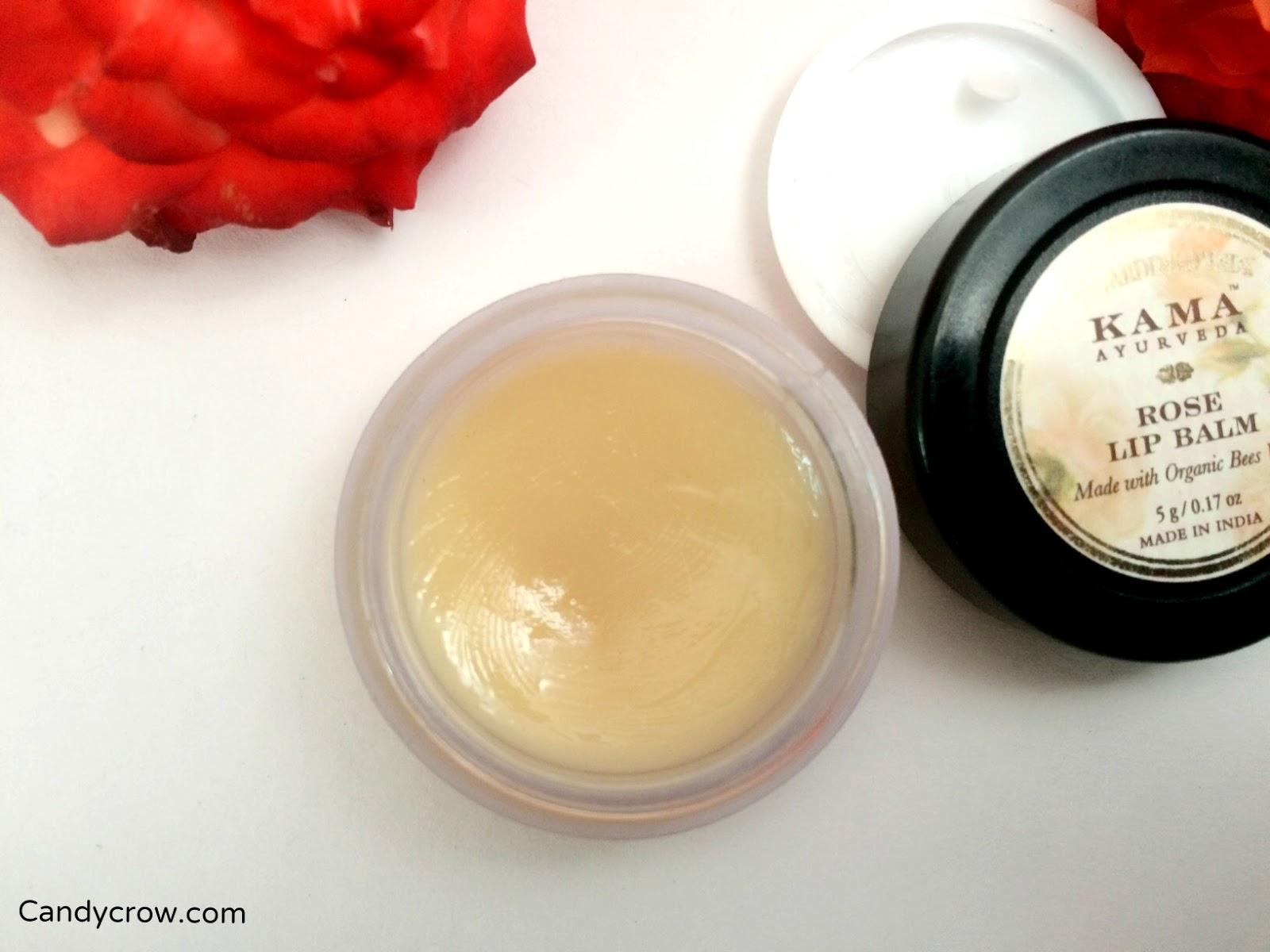 Kama Ayurveda Rose Lip Balm, 5g Skin Ceuticals - Daily Moisture (For Normal or Oily Skin) -60ml/2oz