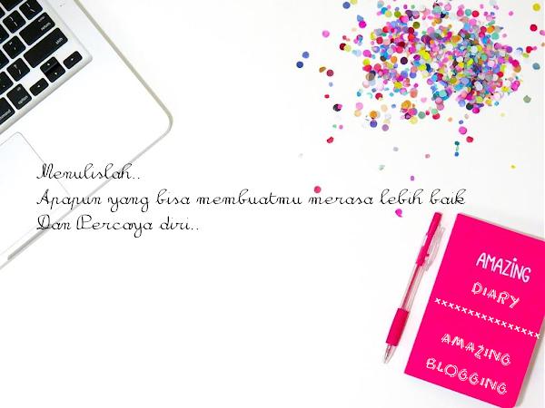5 Langkah Biar Blog Curhat Bisa Ngasilin Duit