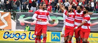 مشاهدة مباراة النادي الإفريقي وهلال الشابة بث مباشر بتاريخ 22 / فبراير/ 2020 الرابطة التونسية لكرة القدم
