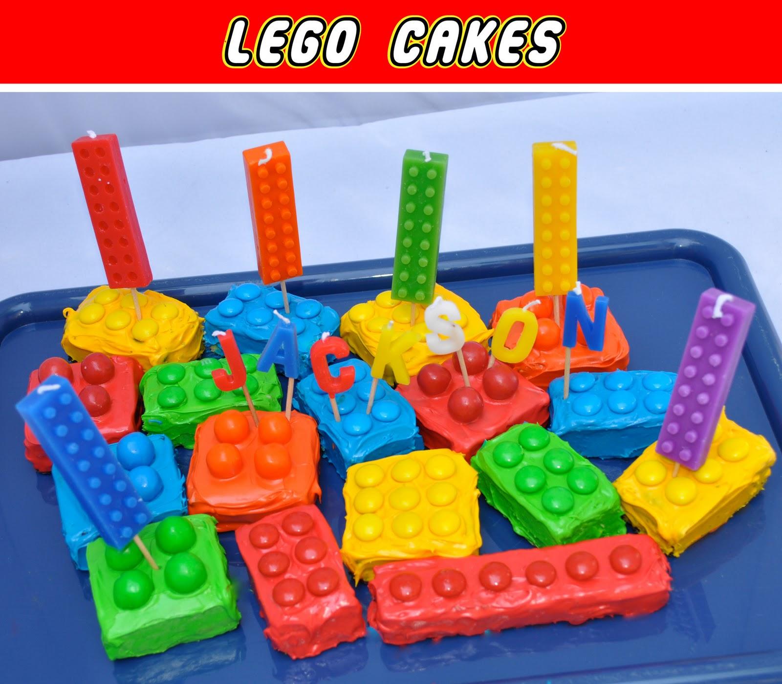 Ewe Hooo!: Jackson's LEGO Builders Birthday Party