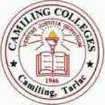 camiling colleges logo