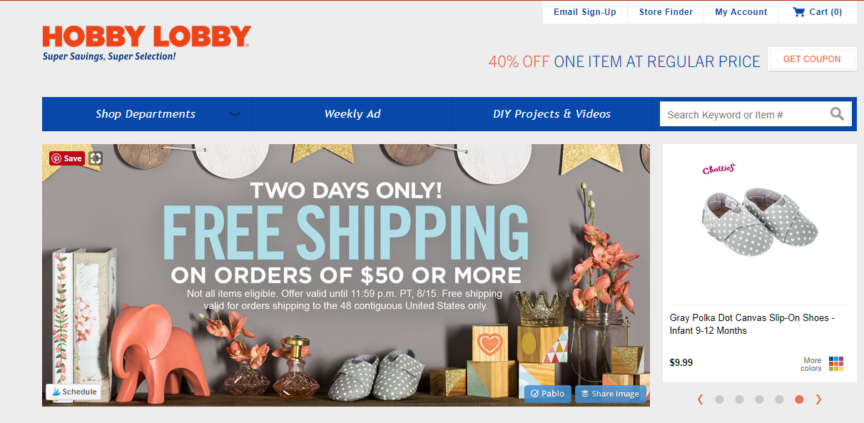 Nov 01, · Find the best Hobby Lobby coupons, promo codes and deals for December All coupons hand-verified and guaranteed to work. Exclusive offers and bonuses up to % back!