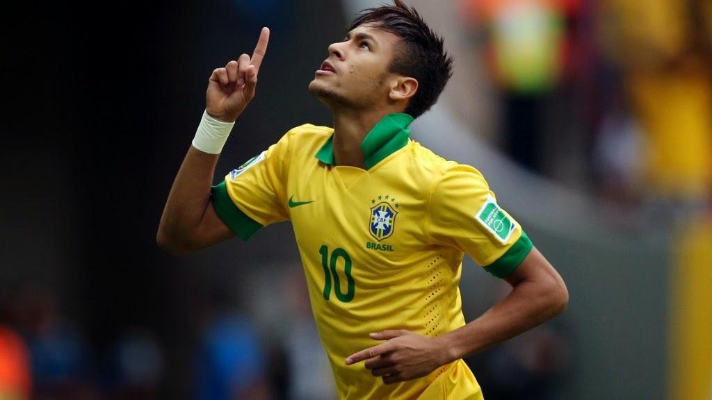 Tips Tricks Neymar Biography Profile With Neymar Full Name