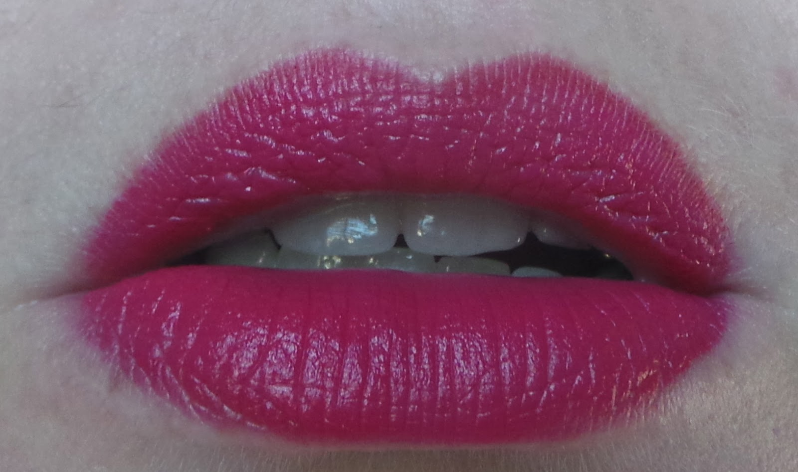 Christian Louboutin Lipsticks review Bengali velvet matte