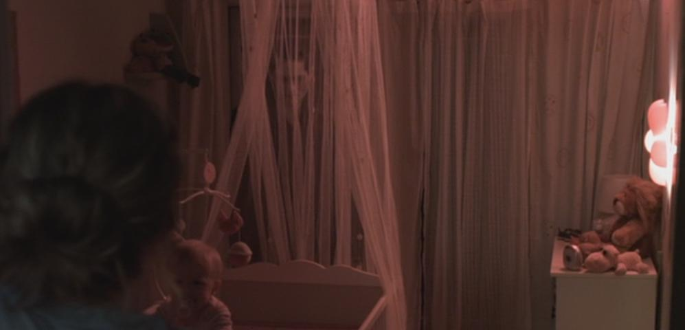 Random Creepy Scene 2 786 Insidious