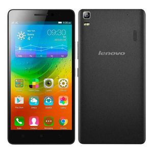 Firmware Lenovo A7000 Plus Backup Chinese Miracle [Joss Gandoos]