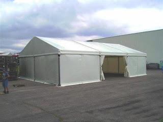 tenda roder gudang 10x15m (aluminium frame)