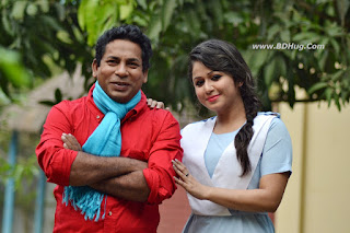 Mosharraf Karim Bangladeshi Actor Biography, HD Photos With Actress Faria Shahrin