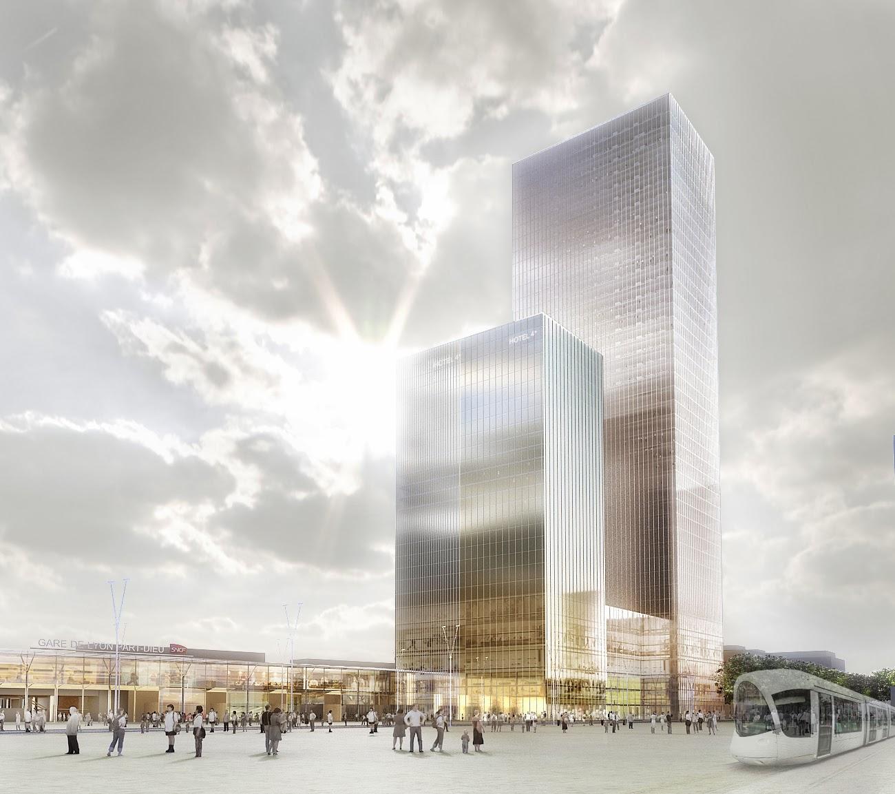 Construction+Lyon+Part+Dieu