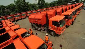 Truck Compactor