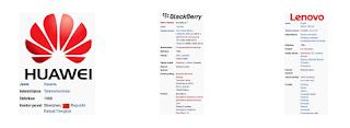 Sejarah Beberapa Nama Brand Perusahaan Smartphone (Bagian 2)