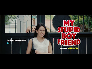 Download Film My Stupid Boyfriend