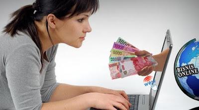 Tips memulai Bisnis Online dengan modal sedikit
