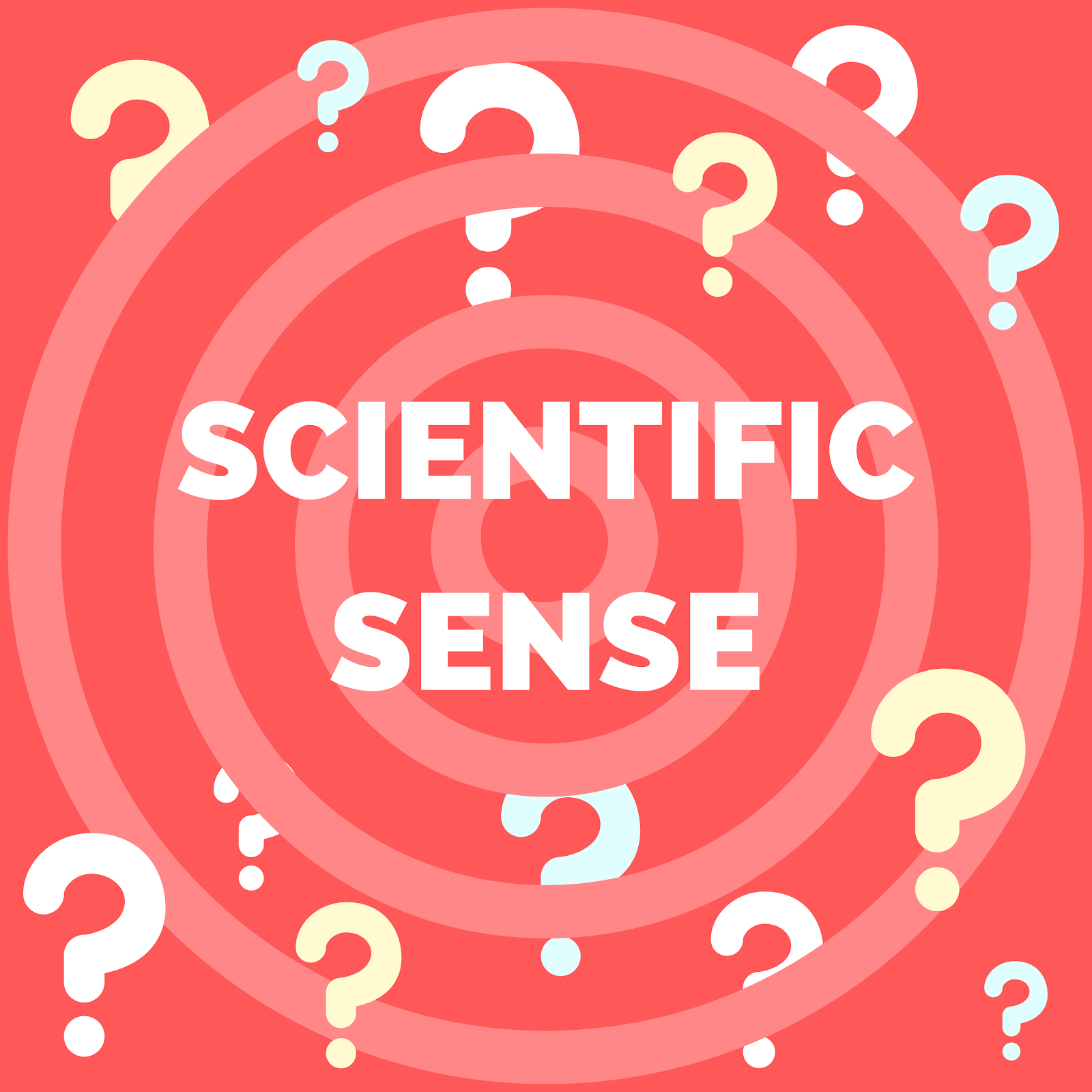 Scientific Sense Podcast