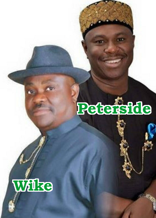 governor wike attack soldiers