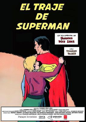 El Traje de Superman  | Cortometraje de Juanma Díaz