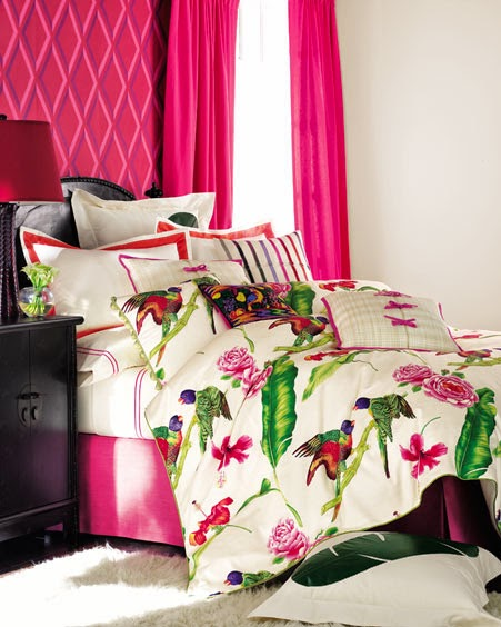 10 Design Ideas For Warm Bedding For Your Bedroom 8