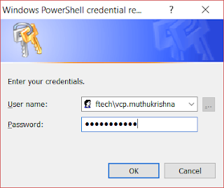 How To Connect To Active Directory PowerShell | Information
