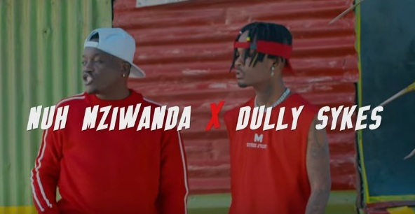 Audio: Nuh Mziwanda ft Dully Sykes Machete | MP3 Download