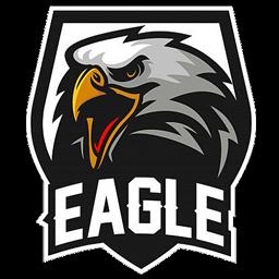 logo elang hitam