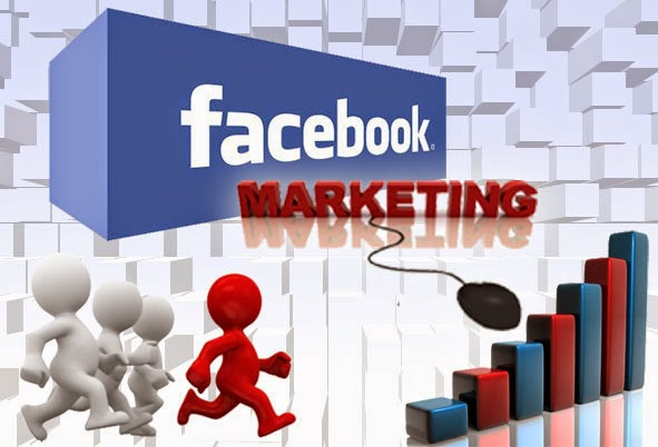 Facebook Marketing Strategy - Digital Marketing