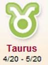 Zodiak taurus hari ini