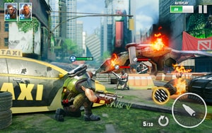 Hero Hunters Apk - Free Download Android Game