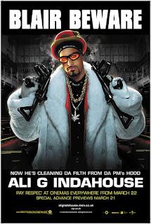 Ali G Indahouse (2002) Hindi Dual Audio BluRay | 720p | 480p