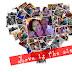 Montagem de fotos Dia dos Namorados